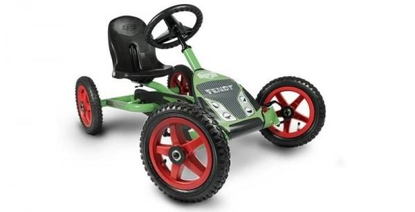 BERG Pedal-Gokart Buddy Fendt