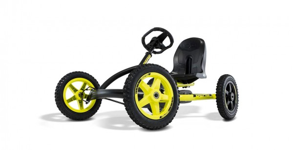 BERG Pedal-Gokart Buddy Cross