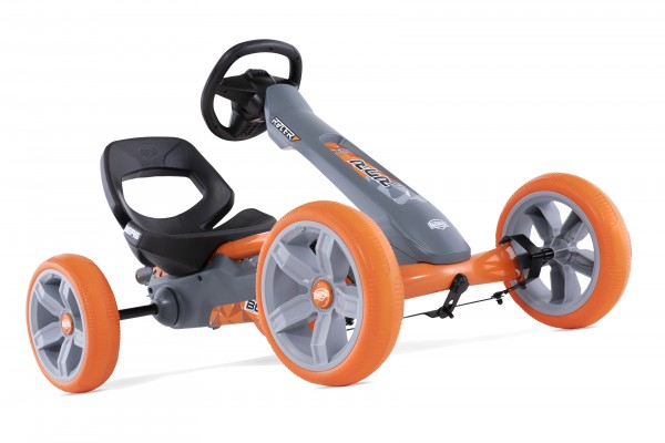 Berg Pedal-Gokart Reppy Racer