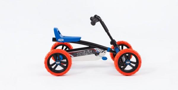 BERG Pedal-Gokart Buzzy Nitro inkl. Anhängerkupplung